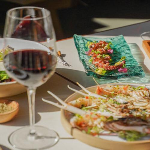 Dining Experience Athens Riviera